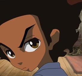 23 Animated Series That Have Black Lead Characters or are Set in Africa