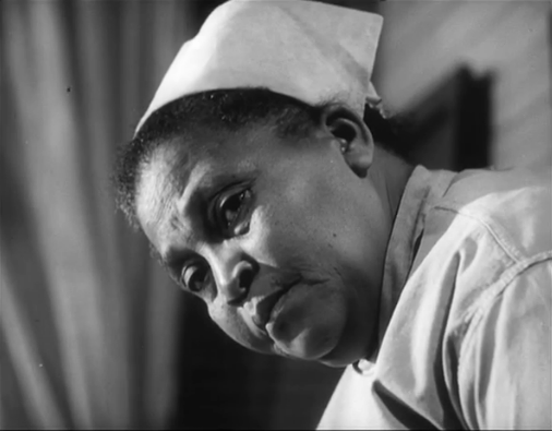 "Fascinating 1952 Film Follows The Work of Southern Black Midwife ""Miss Mary"" Coley"