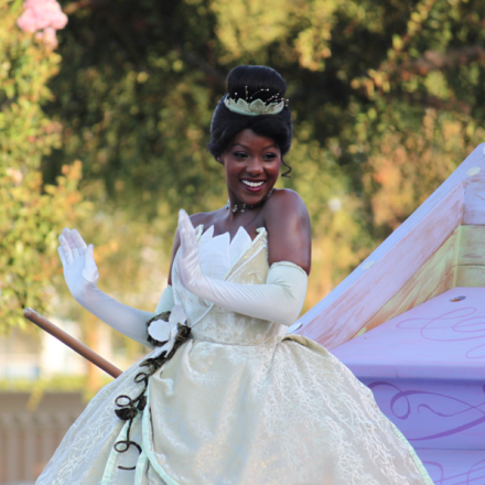 Why I Reject Princess Culture for My Black Girls — Even Princess Tiana