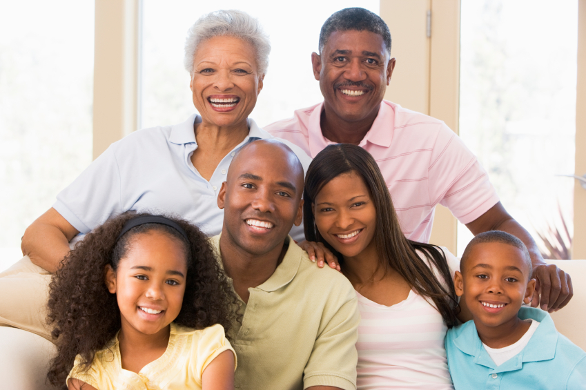 multigenerational-black-family