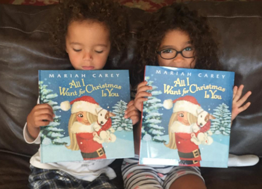 32 Black Celebrities Who Have Authored Children's Books and Apps
