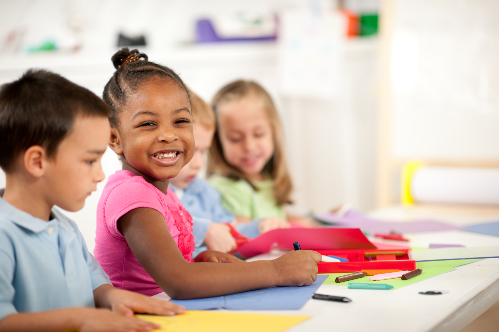 8 Kindergarten Readiness Skills that are More Important than Letter Recognition and Counting