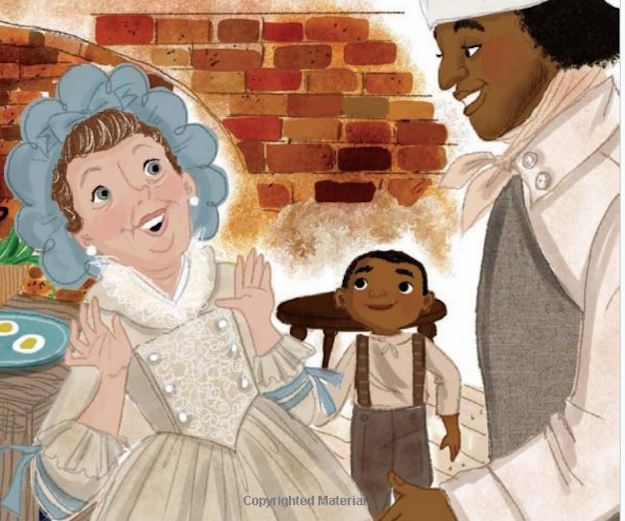 Happy Slaves and Good Masters: As a Black Mother I am Troubled at How American Slavery is Portrayed in Children's Lit