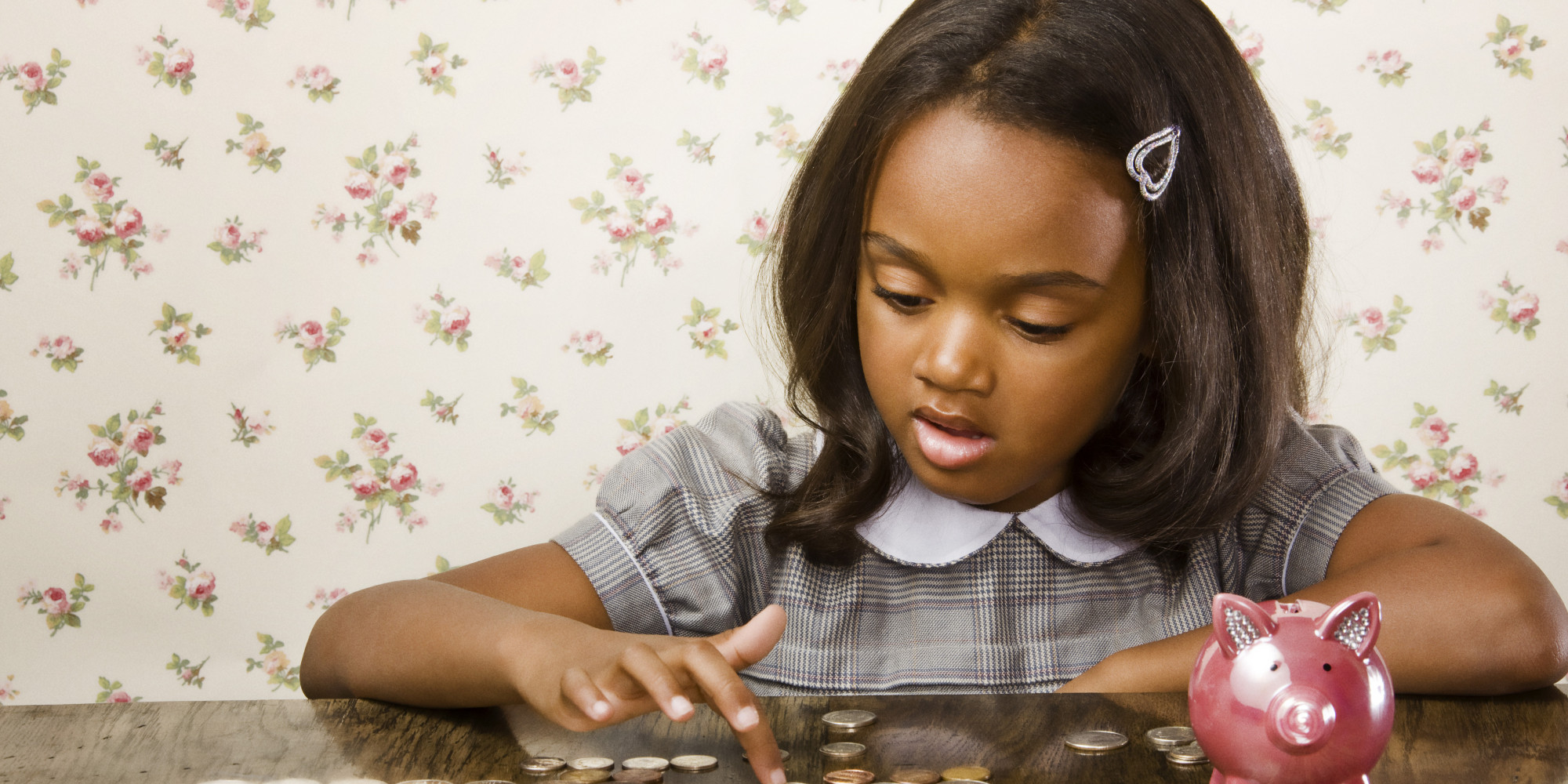 10 Ways to Teach Young Children the Value of Money