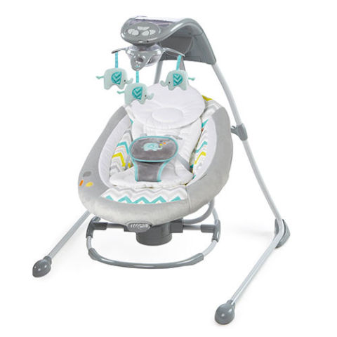 Best Baby Swing How to Make the Right Choice